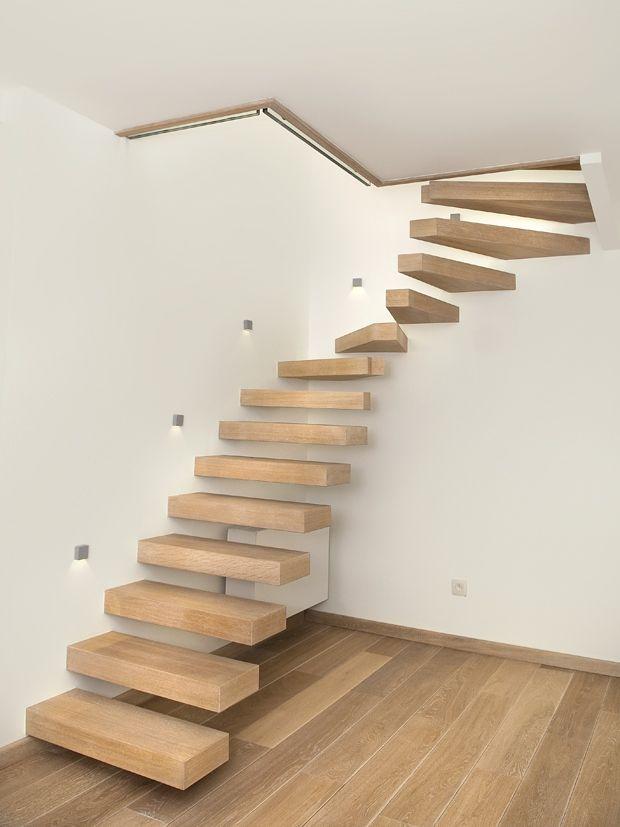 Design trappen for Trap mooi maken