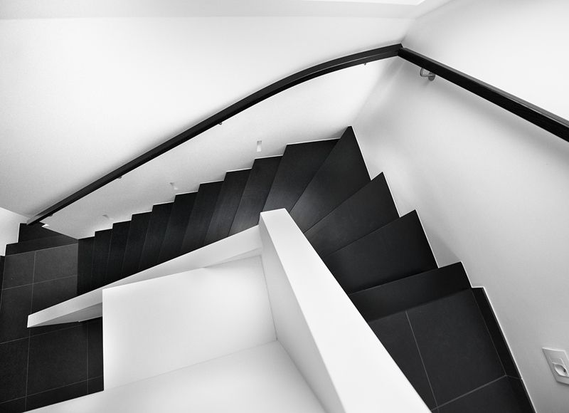 Z-staircases 17