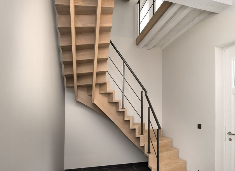 L-staircases 39