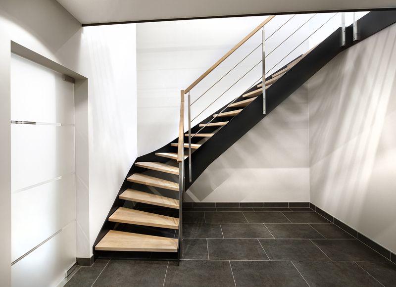 Wonderbaar Houten Trap maken | Landelijke & moderne trappen EG-83